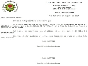 carta cursillo de poda junio 2014- 1.